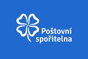 Poštovní spořitelna logo