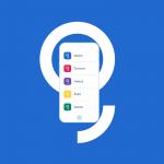 Změna ikonky George na mobilu