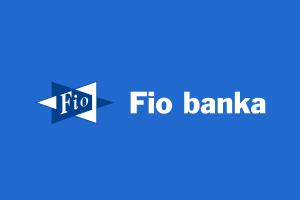 Fio banka přihlášení internetbanking
