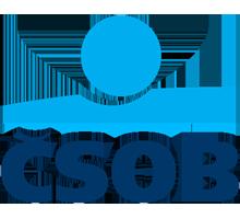 čsob logo
